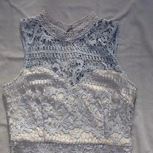 Soieblu lace dress